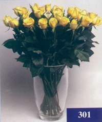 Burdur hediye sevgilime hediye çiçek  12 adet sari özel güller