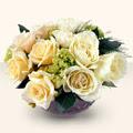Burdur güvenli kaliteli hızlı çiçek  9 adet sari gül cam yada mika vazo da  Burdur İnternetten çiçek siparişi