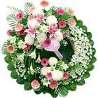 son yolculuk  tabut üstü model   Burdur uluslararası çiçek gönderme