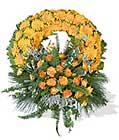 cenaze çiçegi celengi cenaze çelenk çiçek modeli  Burdur çiçek gönderme sitemiz güvenlidir