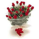 11 adet kaliteli gül buketi   Burdur çiçek gönderme sitemiz güvenlidir
