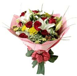 KARISIK MEVSIM DEMETI   Burdur çiçekçi mağazası