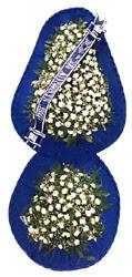 Burdur çiçek online çiçek siparişi  2,2 m. Boyunda tek katli ayakli sepet.