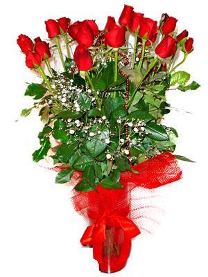 Burdur online çiçek gönderme sipariş  Çiçek gönder 11 adet kirmizi gül