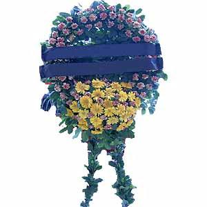Cenaze çelenk , cenaze çiçekleri , çelengi  Burdur çiçek online çiçek siparişi