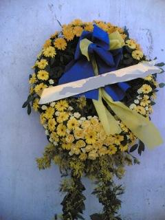 Cenaze çiçek , cenaze çiçegi , çelengi  Burdur cicek , cicekci
