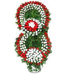 Görsel Cenaze çiçek , cenaze çiçek , çelengi  Burdur uluslararası çiçek gönderme