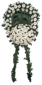 Cenaze çelenk , cenaze çiçekleri , çelengi  Burdur cicekciler , cicek siparisi