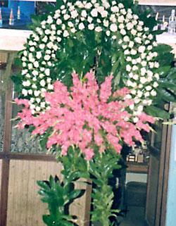 Cenaze çelenk , cenaze çiçekleri , çelengi  Burdur internetten çiçek satışı