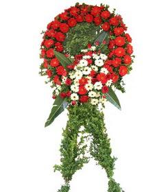 Cenaze çelenk , cenaze çiçekleri , çelengi  Burdur cicek , cicekci