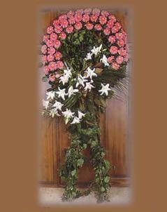 Burdur çiçek yolla  Cenaze çelenk , cenaze çiçekleri , çelengi