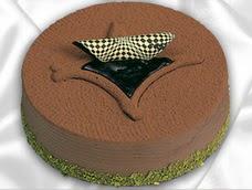 pasta siparisi 4 ile 6 kisilik yas pasta çikolata yaspasta  Burdur anneler günü çiçek yolla