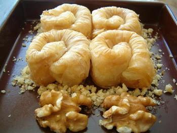 tatli siparisi Essiz lezzette 1 kilo bülbül yuvasi  Burdur cicekciler , cicek siparisi