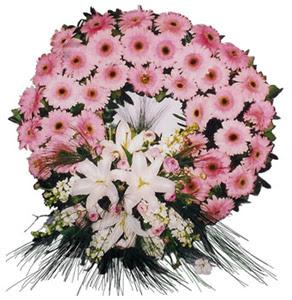 Cenaze çelengi cenaze çiçekleri  Burdur çiçek siparişi vermek