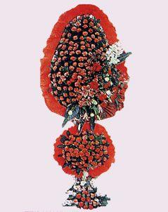 Dügün nikah açilis çiçekleri sepet modeli  Burdur çiçek gönderme