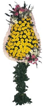 Dügün nikah açilis çiçekleri sepet modeli  Burdur çiçek satışı