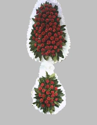 Dügün nikah açilis çiçekleri sepet modeli  Burdur çiçek servisi , çiçekçi adresleri