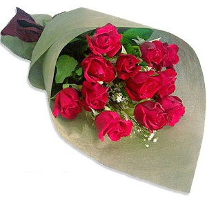 Uluslararasi çiçek firmasi 11 adet gül yolla  Burdur çiçek mağazası , çiçekçi adresleri