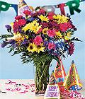 Burdur online çiçekçi , çiçek siparişi  Yeni yil için özel bir demet