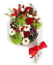 Kız arkadaşıma hediye mevsim demeti  Burdur online çiçek gönderme sipariş