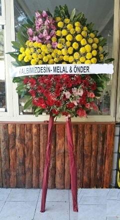 Burdur anneler günü çiçek yolla  Cenaze çiçek modeli