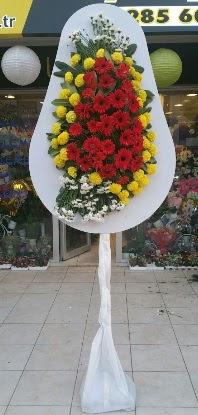 Tek katlı düğün nikah açılış çiçeği  Burdur çiçek siparişi vermek