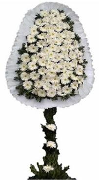 Tek katlı düğün nikah açılış çiçek modeli  Burdur çiçek siparişi sitesi
