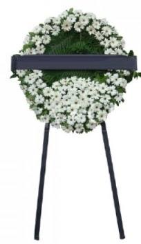 Cenaze çiçek modeli  Burdur 14 şubat sevgililer günü çiçek