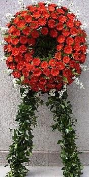 Cenaze çiçek modeli  Burdur çiçekçi mağazası