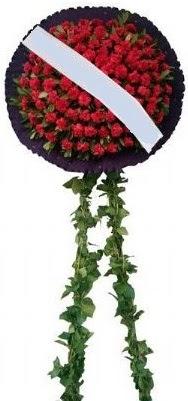 Cenaze çelenk modelleri  Burdur çiçek siparişi sitesi