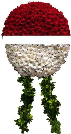 Cenaze çiçekleri modelleri  Burdur kaliteli taze ve ucuz çiçekler
