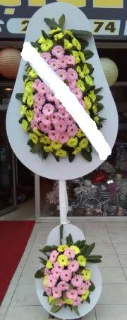 Çift katlı düğün nikah açılış çiçeği  Burdur anneler günü çiçek yolla