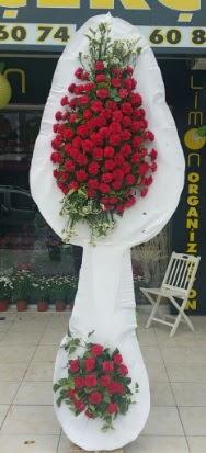 Düğüne nikaha çiçek modeli Ankara  Burdur çiçekçi telefonları
