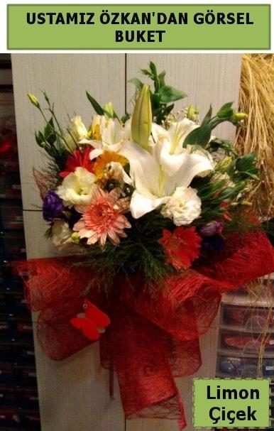 Karışık görsel mevsim çiçeği  Burdur ucuz çiçek gönder