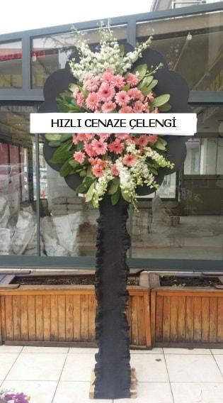 Hızlı cenaze çiçeği çelengi  Burdur çiçek yolla