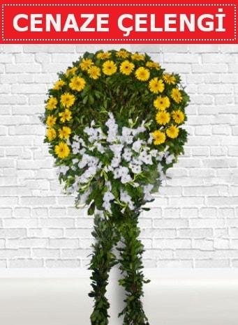 Cenaze Çelengi cenaze çiçeği  Burdur çiçek gönderme sitemiz güvenlidir