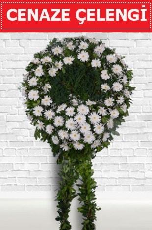 Cenaze Çelengi cenaze çiçeği  Burdur çiçek yolla