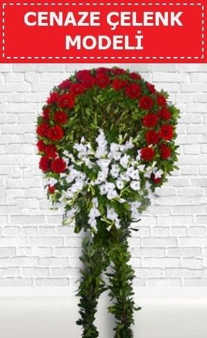 Cenaze Çelengi cenaze çiçeği  Burdur çiçekçi telefonları