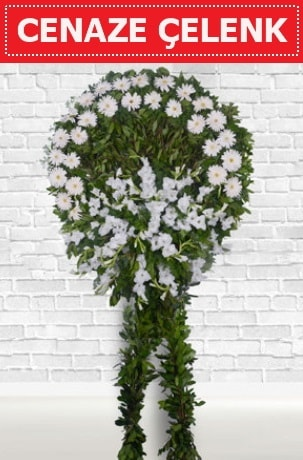 Cenaze Çelenk cenaze çiçeği  Burdur çiçek satışı