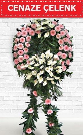 Çelenk Cenaze çiçeği  Burdur hediye çiçek yolla