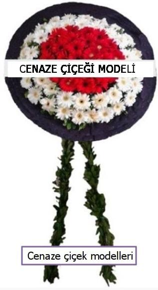 Cenaze çiçeği cenazeye çiçek modeli  Burdur çiçek satışı